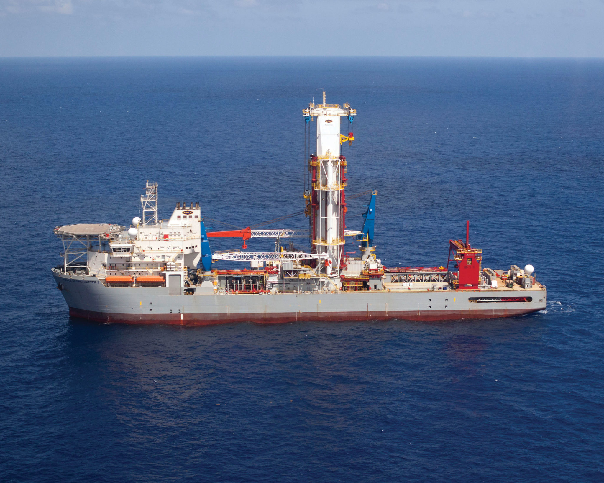 Texas Offshore Injury Lawyers